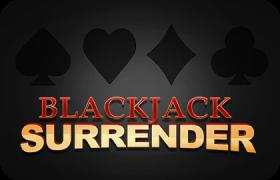 surrender-blackjack