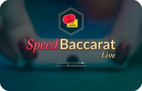 Speed Baccarat
