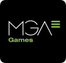 MGA-games