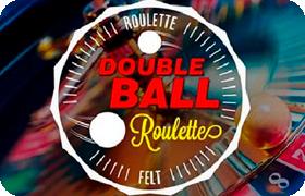 Ruleta de doble bola