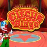 Circus Bingo de MGA 220x220