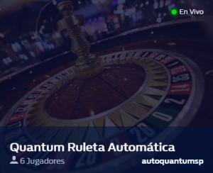 Quantum auto