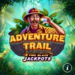 adventure trail wh
