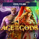 age of gods wh