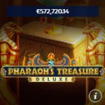 pharaof deluxe wh